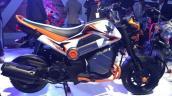 Honda ra mắt xe 110 phân khối, giá khoảng 13 triệu đồng