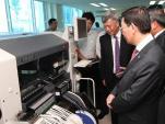 Tăng lương cho người làm việc tại Ban Quản lý Khu CNC Hòa Lạc