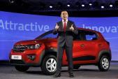 """""""Choáng"""" với Renault Kwid mới giá chỉ từ 88 triệu đồng"""