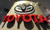 Toyota nâng dự báo lợi nhuận năm tài khóa 2015