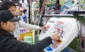 Bồn cầu Trung Quốc kém chất lượng bị cảnh báo gây