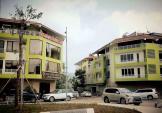 Siêu xe và xe sang đón Tết Bính Thân trên phố Việt