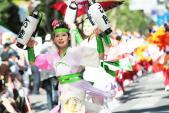 Cùng gia đình trải nghiệm không gian và văn hóa Nhật Bản