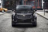 Cadillac công bố giá bán XT5 2017 từ 38.995 USD