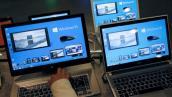 Nga muốn cấm Microsoft, tăng thuế với Google