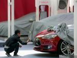 Tesla Model 3 có chi phí khoảng 25.000 USD