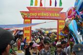 Không nên làm gì khi cầu may ở chợ Viềng đầu năm?