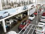 Lượng ô tô nhập khẩu giảm mạnh trong tháng đầu năm 2016