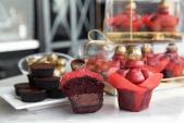 Trổ tài làm bánh cupcake độc mà ngon dịp Valentine
