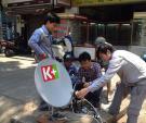 VTV giữ nguyên quyền chi phối tại Liên doanh K+