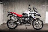 BMW Motorrad ra mắt loạt môtô đặc biệt kỷ niệm 100 năm