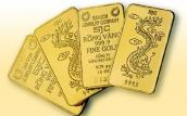 Giá vàng tăng mạnh trước ngày Thần tài
