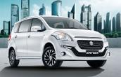 Suzuki ra mắt Ertiga thế hệ mới tại Thái Lan