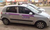 Tài xế taxi Mỹ Đình bị tố chửi bới tục tĩu, đánh khách hàng