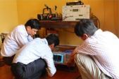 Bộ TT&TT ban hành Thông tư về kiểm tra tần số vô tuyến điện