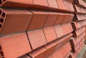 Gạch mới giúp xây nhà mát mẻ hơn nhiều