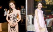 Bà mẹ 2 con nào của showbiz Việt đủ sức đọ lại với Elly Trần?