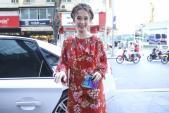 Angela Phương Trinh khiến Thanh Thuý bị sốc trên phim trường