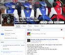 """""""Bóc mẽ"""" chiêu trò mua xe máy không giấy trên Facebook"""