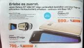 Galaxy S7 và S7 Edge giá từ 17,3 triệu, lên kệ 11/3, đặt hàng từ ngày mai