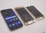 Đánh giá Samsung Galaxy S7: Mạnh hơn, nhanh hơn và tốt hơn