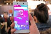 Sony bất ngờ ra mắt 3 smartphone Xperia, ZTE tung bộ đôi tầm trung
