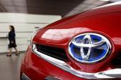 Toyota: Từ đại gia số một đến