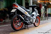 Yamaha Z125, niềm kiêu hãnh của