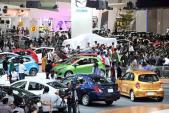 Thị trường ôtô khối ASEAN
