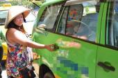 TP HCM: Nhiều hãng taxi giảm cước 500-700 đồng/km