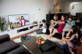 Truyền hình trả tiền chạy đua đầu tư cho bản quyền
