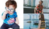 5 món thời trang giá chưa đến 100 ngàn nhưng vẫn gây sốt của sao Việt