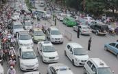 Cước taxi giảm 300-600 đồng/km và chỉ tại một số khu vực