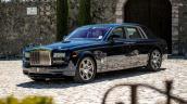 Rolls-Royce sẽ ngừng sản xuất Phantom trong năm 2016
