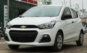 Tổng quát chiếc Chevrolet Spark 2016 đầu tiên về Việt Nam