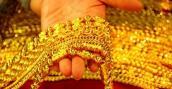 Giá vàng hôm nay 25/2: Giá vàng SJC tăng 210.000 đồng/lượng