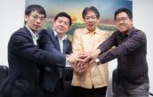 """""""VNS Telecom sẽ triển khai nhiều ứng dụng di động từ Nhật về Việt Nam"""""""