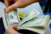 Giá USD hôm nay 26/2: Tiếp tục đà giảm