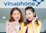 Trả trước VinaPhone được ưu đãi lớn ngày Vàng
