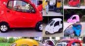 Xe ô tô điện giá rẻ: Uỷ ban ATGT Quốc gia vào cuộc