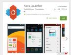 6 ứng dụng Homescreen cực HOT cho Android
