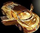 Siêu xe mô hình Bugatti Veyron Diamond Edition giá 70 tỷ