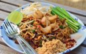 12 món ăn đường phố khiến khách du lịch