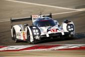 Khám phá động cơ Porsche 919 Hybrid vô địch Le Mans