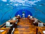 10 nhà hàng kì quái nhất thế giới ai cũng muốn trải nghiệm