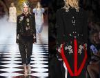 Rộn ràng trong khu vườn cổ tích của Dolce&Gabbana