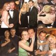 5 cặp đôi từ bạn diễn thành bạn cực thân của Hollywood