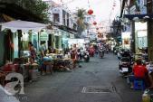 6 khu ẩm thực ở Sài Gòn đã đến phải no căng bụng mới về
