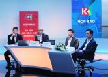 K+ sẽ không còn độc quyền ngoại hạng Anh