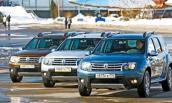 Renault tại Nga xuất khẩu ôtô giá rẻ sang Việt Nam